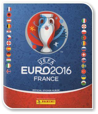 UEFA Euro Cup 2016, França