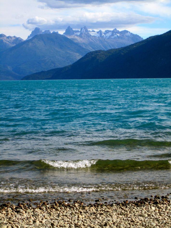 Lago Puelo, Argentina