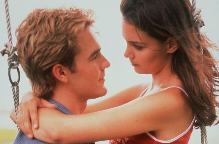 23 Dawson's Creek Quotes That Are Perfect for Any Relationship Status This…