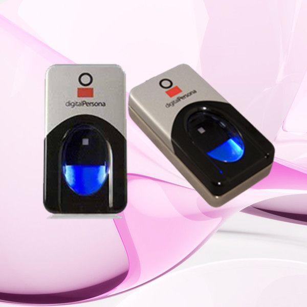 Envío Gratis USB Lector de Huellas Dactilares Escáner Biométrico de Huellas Digitales Digital Persona u. are. u 4500 lector de huellas dactilares