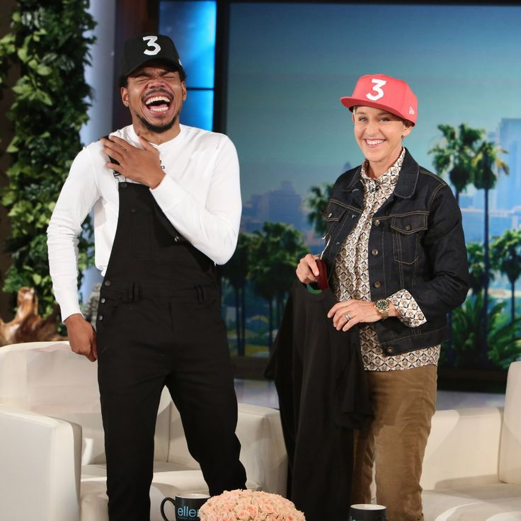 17 Best Ideas About Chance The Rapper On Pinterest