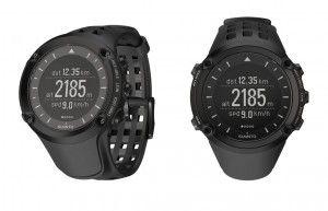 Suunto Ambit GPS Heart Rate Monitor Watch
