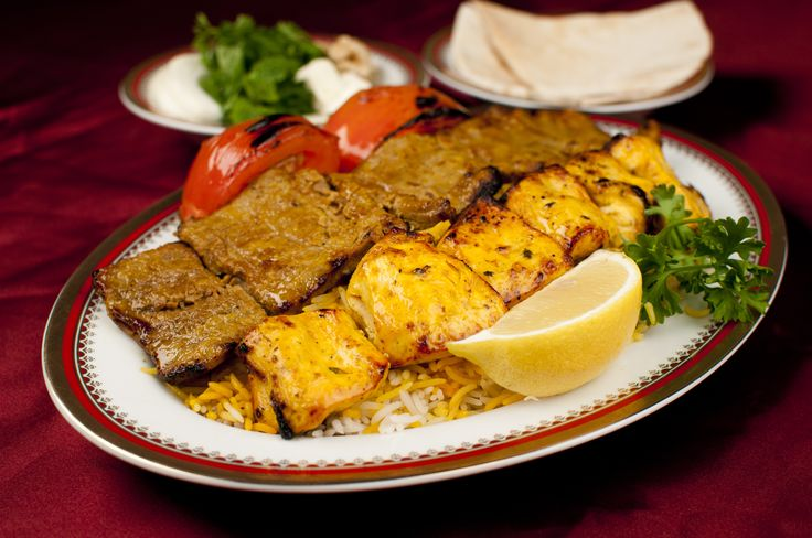 Shandeez Persian Grill!  One of the only places to get delicious authentic Persian cuisine in the Austin area! (Also among the first restaurants using TapSavvy TableTalk to collect valuable customer feedback).