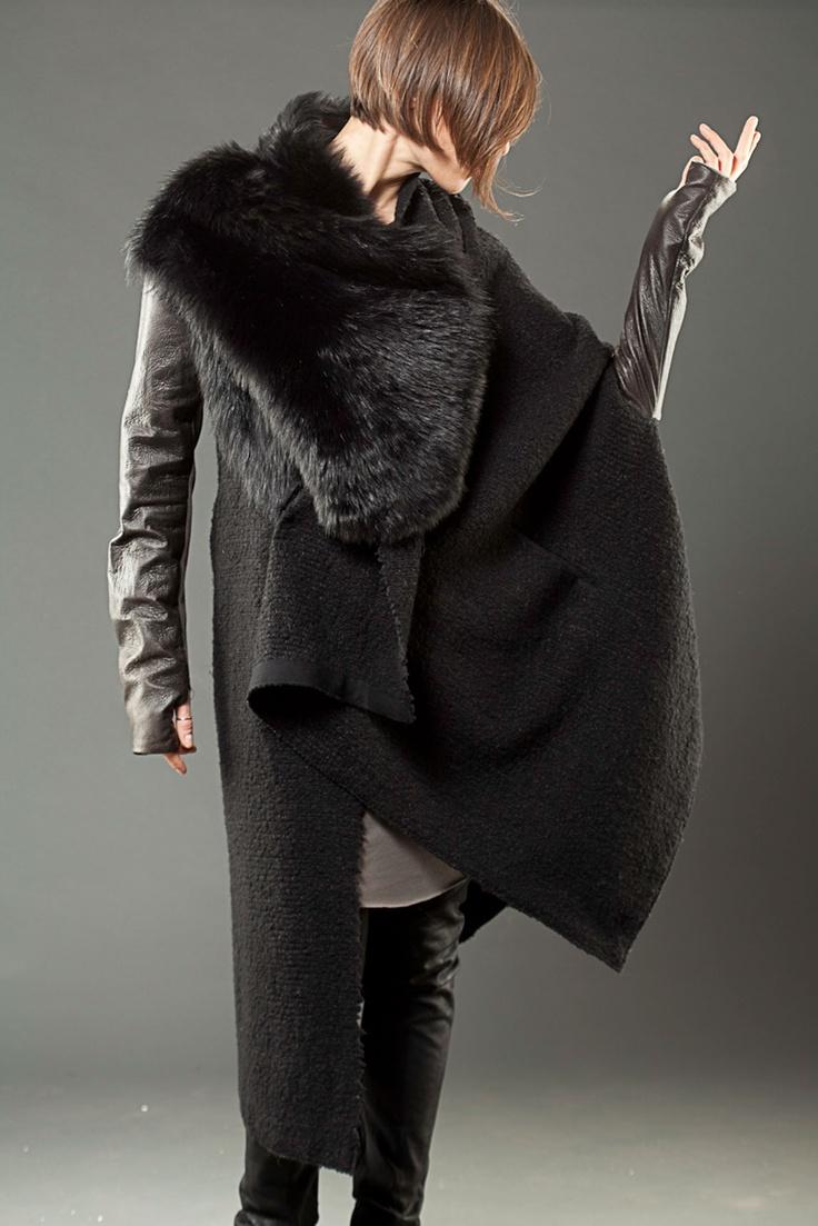 Alessandra Marchi F/W 2010