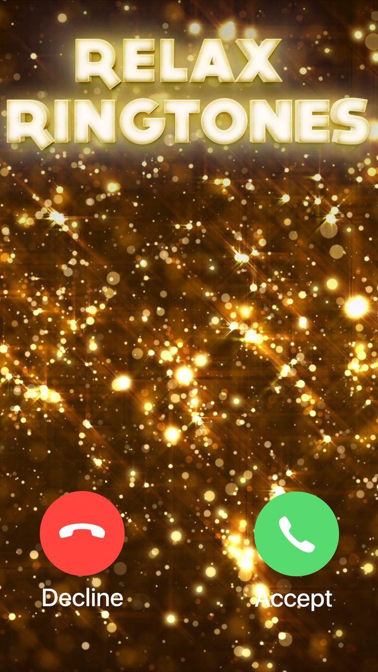 Entspannende Klingeltöne und Hintergrundbilder für iPhone! – Ideas for the House