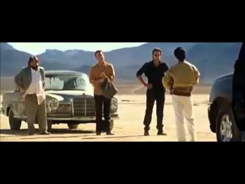The Best of Leslie Chow! Hangover 1 and 2