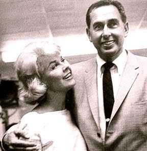 Doris & Marty