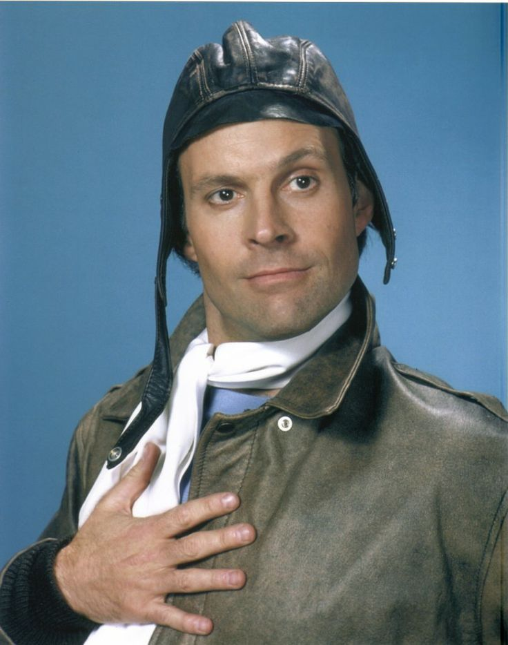Dwight Schultz gallery