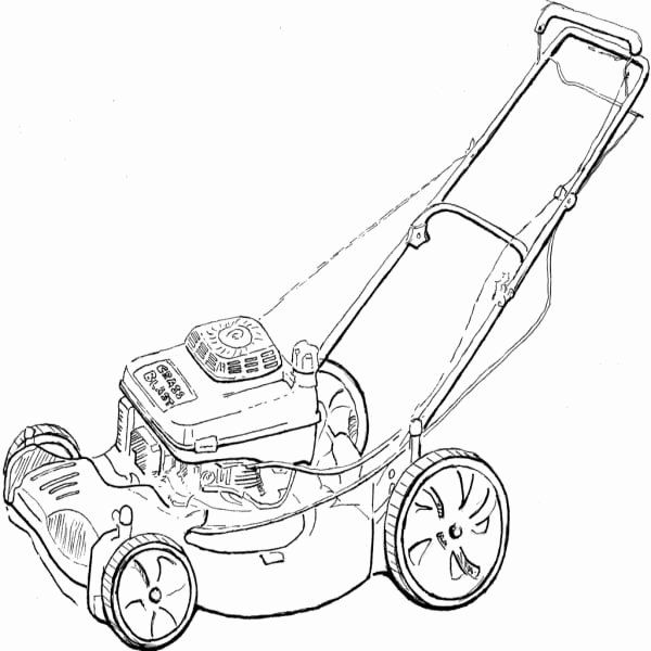 Lawn Mower Coloring Page Elegant Zero Turn Lawn Mower Coloring Pages Coloring Pages Lawn Mower Coloring Pages Zero Turn Lawn Mowers