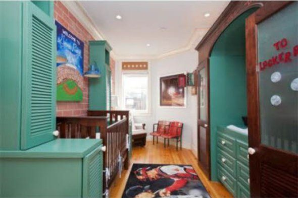 33 Best Images About Boston Red Sox Rooms & (Wo) Man Caves