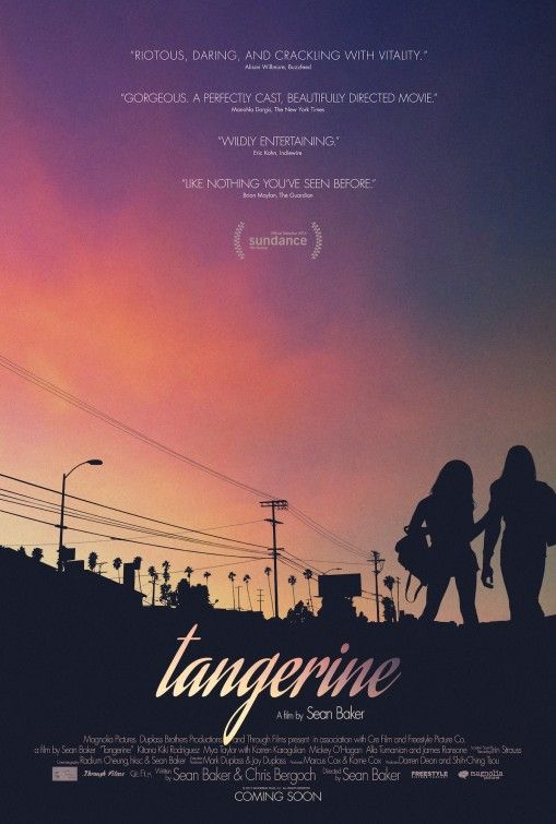 Click to View Extra Large Poster Image for Tangerine