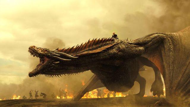 Game of Thrones: Episodios de la temporada 8 durarán como una película   En la convención Con of Thrones que finalizó esta semana en Nashville se reveló que los seis capítulos finales de la serie tendrían una duración mayor a los 80 minutos.  Esta semana concluyó la convención Con of Thrones 2017 en Nashville Tennessee y aunque fue escueta en revelaciones de la temporada 7 de Game of Thrones se sugirió que los seis episodios finales de la temporada 8 podrían tener la duración de un…