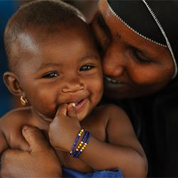 Remind the President of his commitment to child survival | Please SIGN and share this action. Thanks.