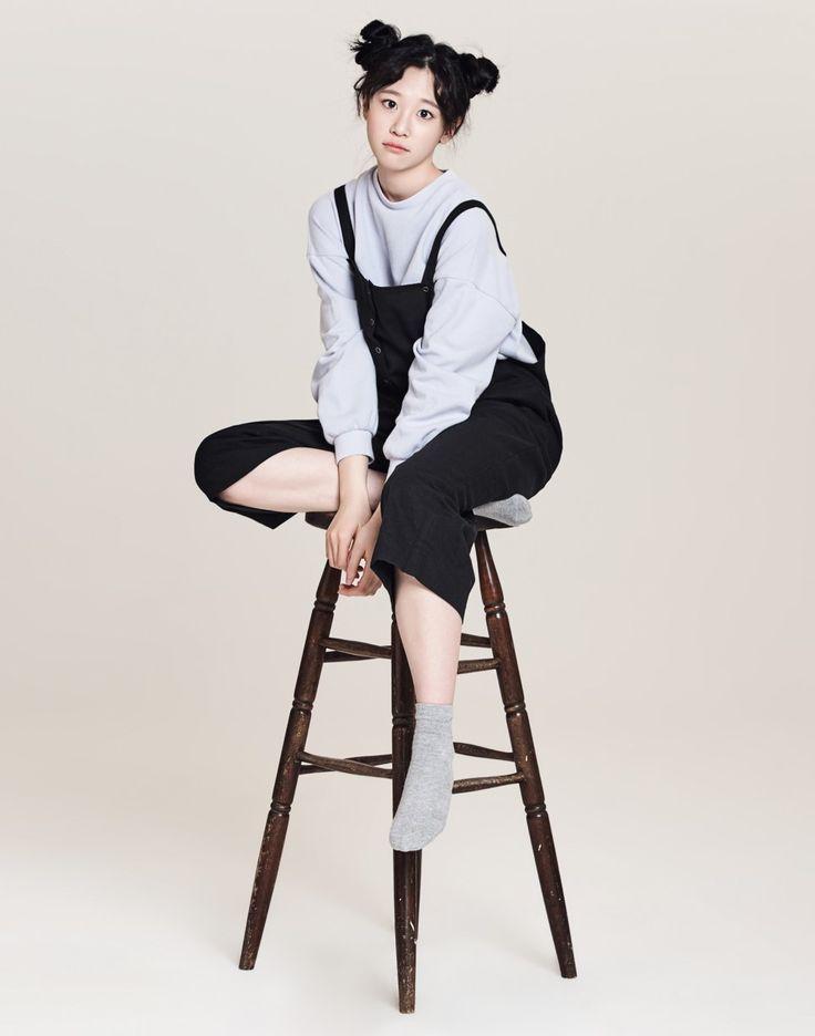 배우 프로필 사진 시작해 볼까요? : 네이버 블로그