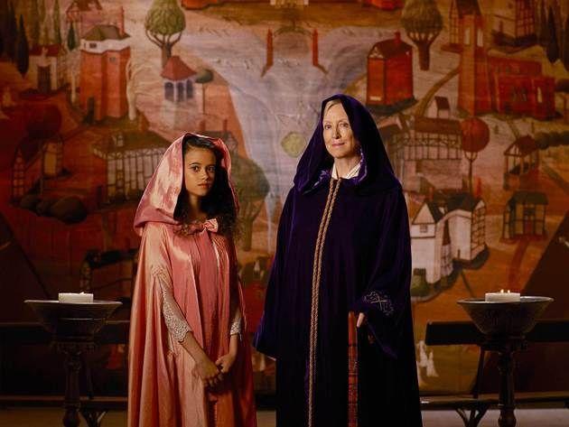 Galería de imágenes de Evermoor | Disney Channel Latinoamérica