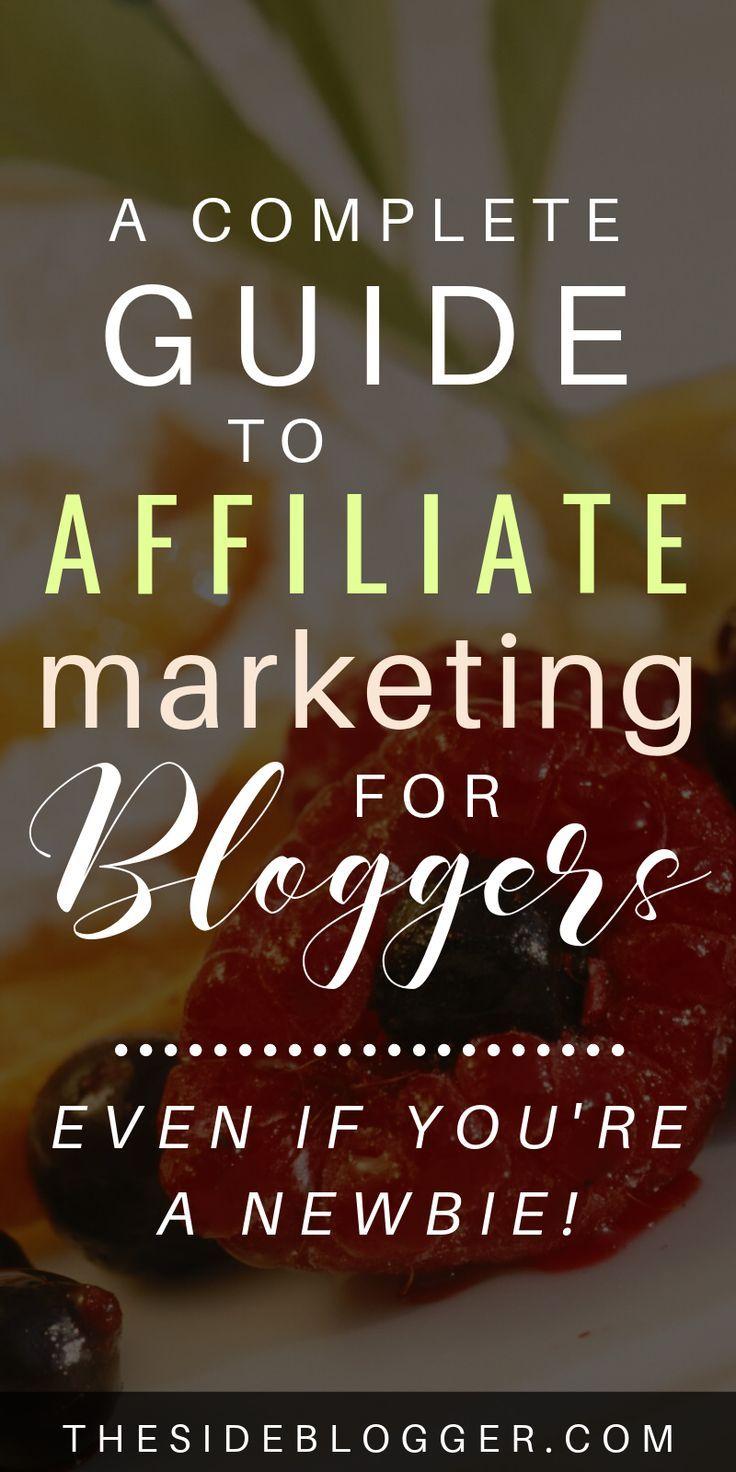 Eine der Möglichkeiten, von Anfang an Geld zu verdienen, auch wenn Sie ein …   – TheSideBlogger.com