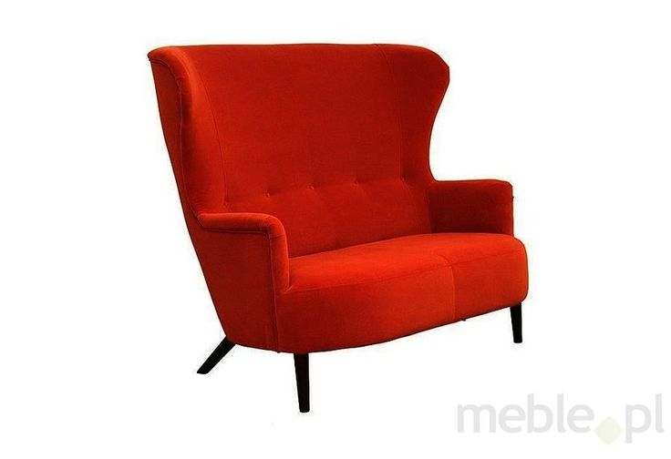 Sofa Lincoln 2-osobowa
