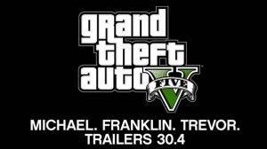 Franklin revealed in the latest GTA V trailer from Rockstar Games