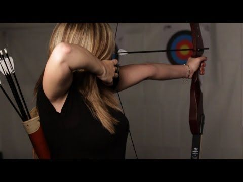 How to Have Proper Archery Form | Archery and Bow Hunting