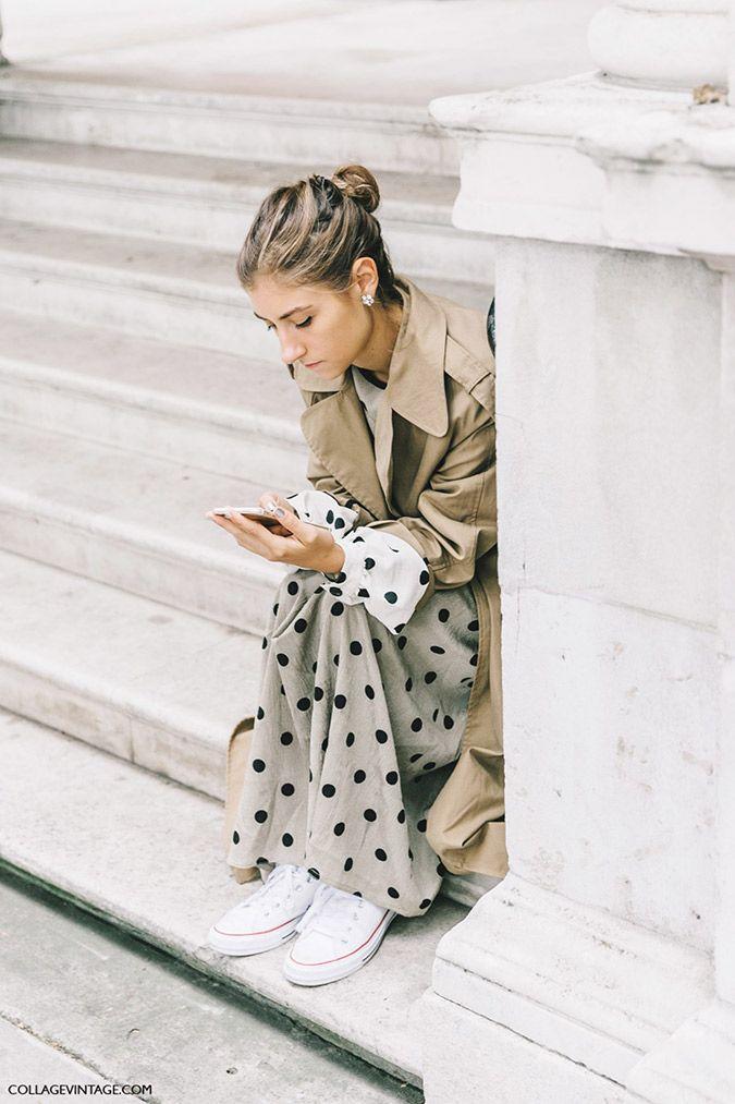 Style Tip: Polka Dot Pretty