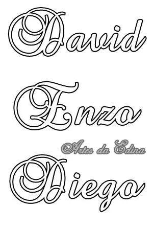 Enzo Diego