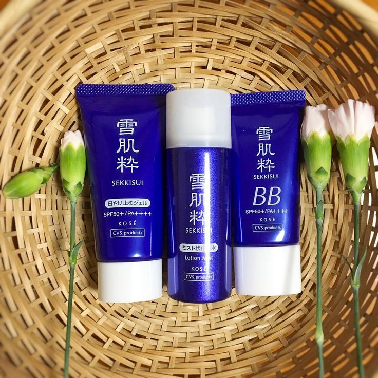 3 of the Best Skin-Brightening Products in Japan for Healthy, Clear Skin! | Japan Info