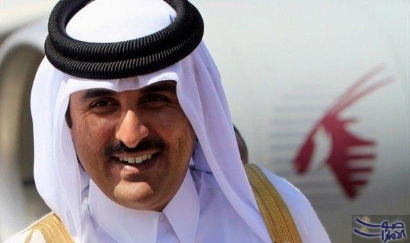 """أمير قطر يزور تركيا للمرة الأولى بعد…: ذكرت وكالة الأنباء القطرية الرسمية """"قنا"""" أن أمير قطر تميم بن حمد آل ثاني سوف يتوجه إلى مدينة…"""