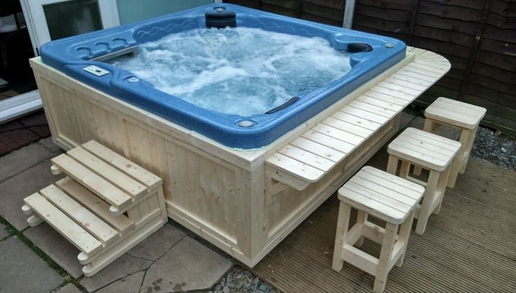 28 best Jacuzzi Hot Tub images on Pinterest | Whirlpool bathtub ...