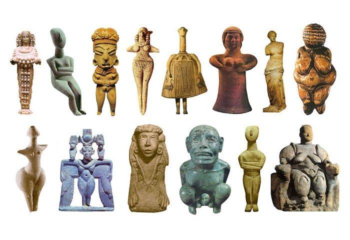 Una Diosa Madre Es Una Diosa Que Sirve Como Deidad De Fertilidad General En Algunas Culturas Además Es R Producción Artística Diosa Madre Antiguo Arte Egipcio