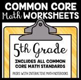 best 25 5th grade worksheets ideas on pinterest 5th grade centers year 5 maths worksheets. Black Bedroom Furniture Sets. Home Design Ideas