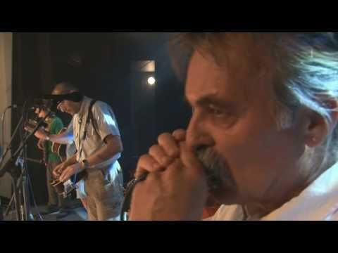 Crazyband: Knockin on Heavens Door (IDEAS FEST 2008 live) - YouTube