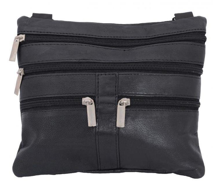 leder umh nge tasche mit vielen f chern lamm nappa leder handtaschen bags. Black Bedroom Furniture Sets. Home Design Ideas