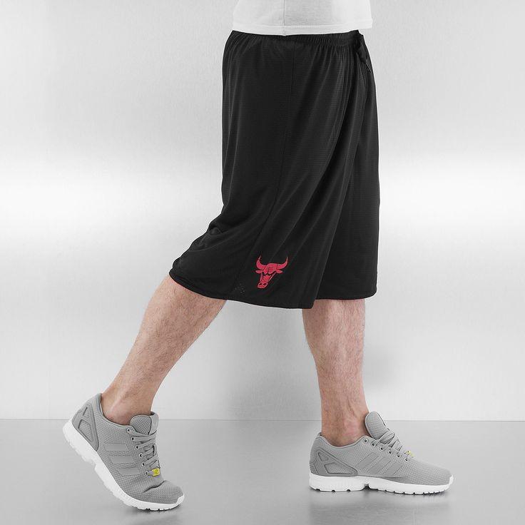 Adidas Short#bull #noir #short #homme #sport #adidas