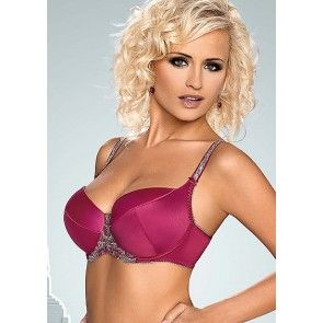 Padded bra model 35340 Gaia