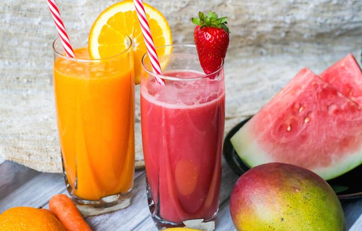 2 Kidney and Liver Cleansing Juice Recipes To Flush Out Unwanted Waste and Improve Organ Circulation