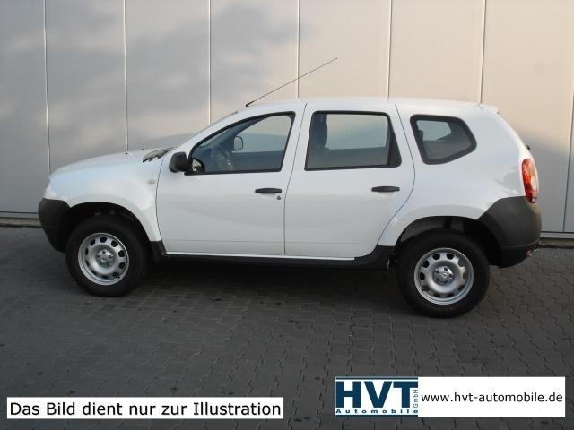 Dacia Duster 16 16V 4WD