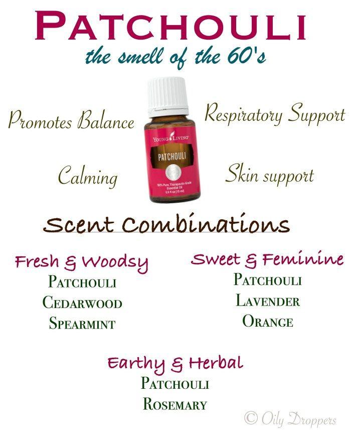 doTERRA Myrrh Essential Oil Benefits - Essential Oils