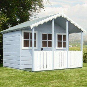 Shire Stork wooden Playhouse for children, now on sale