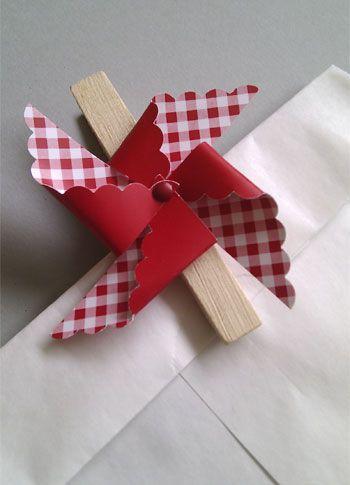 Tutorial para hacer molinillos de papel | Holamama blog