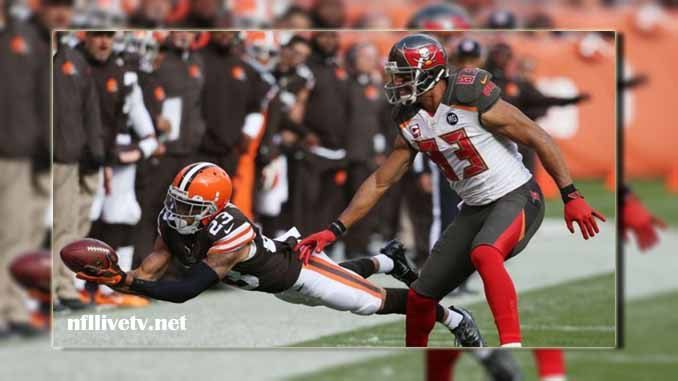 Cleveland Browns vs Tampa Bay Buccaneers Live Stream Teams: Browns vs Buccaneers Time: 7:30 PM ET Date: Saturday on 26 August 2017 Location: Raymond James Stadium, Tampa TV: NAT   Cleveland Browns vs Tampa Bay Buccaneers Live Stream Watch NFL Live Streaming Online  The Cleveland Browns is a...