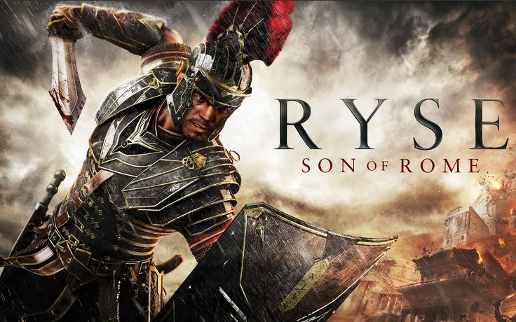 Ryse: Son of Rome Review | GamezBox