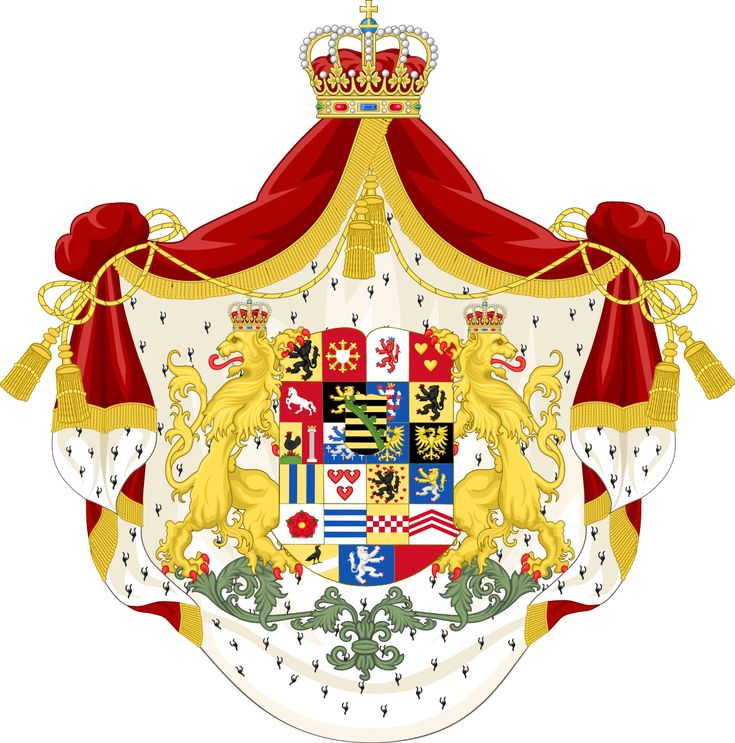 House of saxecoburg and gotha wikipedia coat of arms