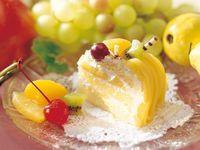 Лучшие рецепты: Низкокалорийные сладости | Кулинарная статья на koolinar.ru