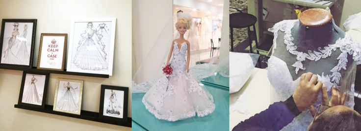 Vestido de Noiva – #plussizetipsvaicasar – Plus Size Tips