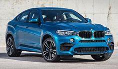 BMW X6 2016 a precios desde $60.795 en los EE.UU. » Los Mejores Autos