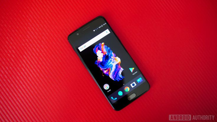 Download all the OnePlus 5 wallpapers in 4K