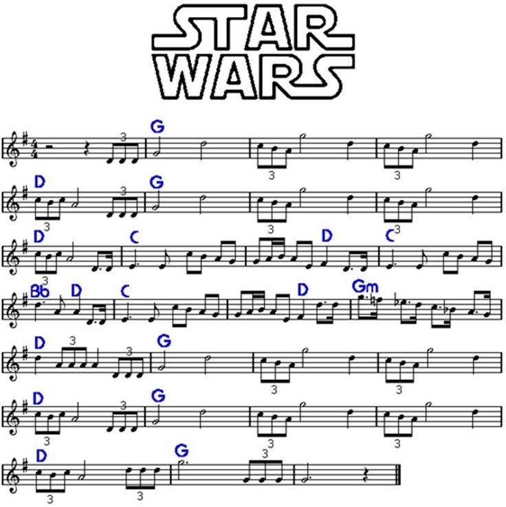 A famosa musica do star wars agora em suas mãos!!!  ____________________________________________________________... Nesta lista de aulas de música online em http://mundodemusicas.com/aulas-de-musica/ pode encontrar músicos talentosos que vão ensiná-lo a tocar um instrumento musical ou produzir música.