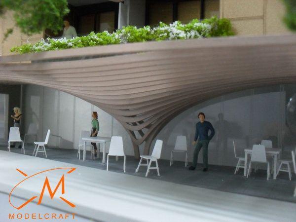 1:75 Marketing Model by Modelcraft (NSW) Pty Ltd