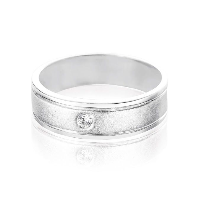Silver Mens Ring R598  *Prices Valid Until 25 Dec 2013