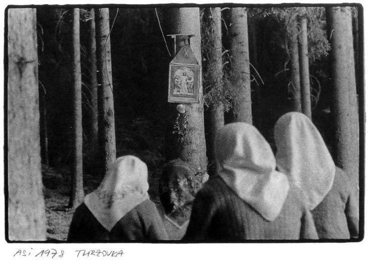 TURZOVKA c. 1978